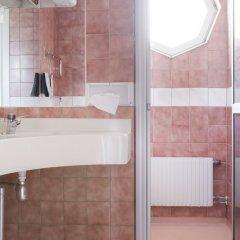 Отель Comfort Hotel Arctic Швеция, Лулео - отзывы, цены и фото номеров - забронировать отель Comfort Hotel Arctic онлайн ванная фото 2
