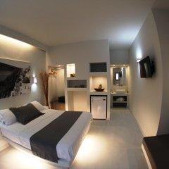 Отель Sea La Vie Beachfront Suites Греция, Остров Санторини - отзывы, цены и фото номеров - забронировать отель Sea La Vie Beachfront Suites онлайн комната для гостей фото 5