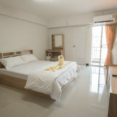 U Sabai Hotel Бангкок комната для гостей фото 3
