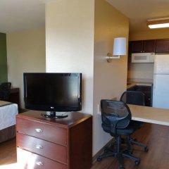 Отель Extended Stay America Austin - Northwest - Research Park удобства в номере