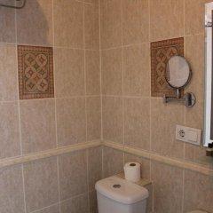 Отель Galata Bridge Apart Istanbul ванная