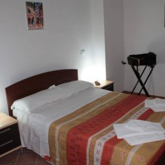 Отель Residence Sol Levante комната для гостей фото 4