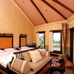 Отель Mangosteen Ayurveda & Wellness Resort 4* Вилла Делюкс с различными типами кроватей фото 2