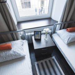 Отель Navigator Казань балкон