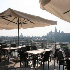 Отель Kossak Hotel Польша, Краков - 1 отзыв об отеле, цены и фото номеров - забронировать отель Kossak Hotel онлайн бассейн
