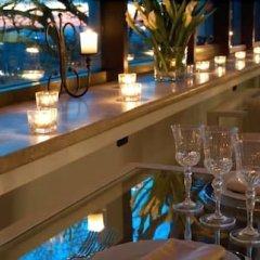 La Locanda Del Pontefice Hotel бассейн