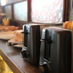 Отель Jongnowon Hostel Южная Корея, Сеул - 1 отзыв об отеле, цены и фото номеров - забронировать отель Jongnowon Hostel онлайн питание фото 2