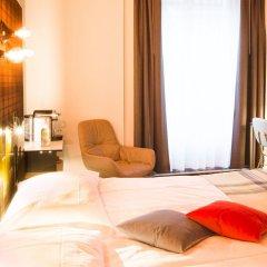 Отель The Bristol Швейцария, Берн - отзывы, цены и фото номеров - забронировать отель The Bristol онлайн комната для гостей фото 4
