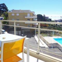 Отель Les terrres Marines - INH 28954 балкон