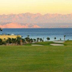 Отель Miramar Resort Taba Heights спортивное сооружение