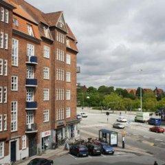 Отель Guesthouse Copenhagen Дания, Копенгаген - отзывы, цены и фото номеров - забронировать отель Guesthouse Copenhagen онлайн фото 7