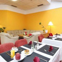 Отель City Apart Brno Брно питание фото 3