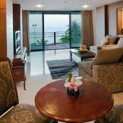 Отель Baywalk Residence Pattaya By Thaiwat спа