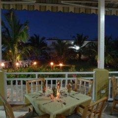 Golden Sands Hotel балкон