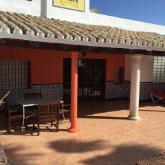 Отель Cortijo Fontanilla Испания, Кониль-де-ла-Фронтера - отзывы, цены и фото номеров - забронировать отель Cortijo Fontanilla онлайн фото 4