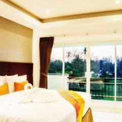 Отель Amin Resort Пхукет фото 4