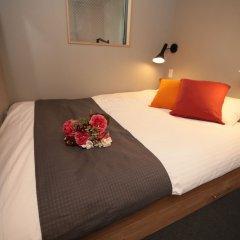 Отель boxi Hakata 2 Хаката комната для гостей