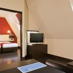 Отель NH Wien City удобства в номере фото 3