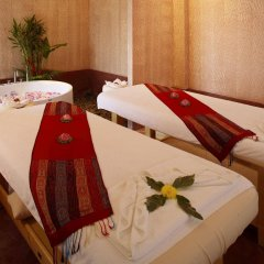 Отель Supalai Resort And Spa Phuket спа