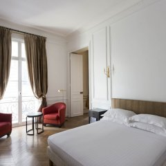 Отель onefinestay - Trocadéro private homes комната для гостей фото 5