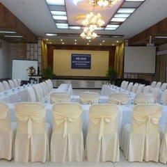 Отель Maritime Hotel Nha Trang Вьетнам, Нячанг - отзывы, цены и фото номеров - забронировать отель Maritime Hotel Nha Trang онлайн помещение для мероприятий фото 2