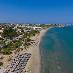 Отель Seaview Villa Near Athens Airport пляж фото 2