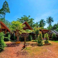 Отель Baan Ok Ланта фото 6