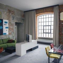 Отель Vienna House Andel's Lodz комната для гостей фото 4