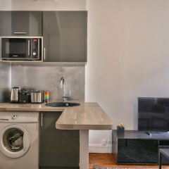Апартаменты 83 - Classy Apartment Paris Le Marais в номере фото 2