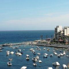 Gillieru Harbour Hotel пляж фото 2