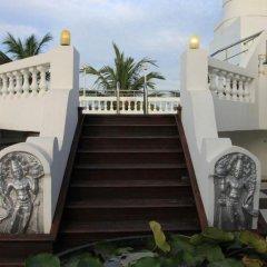Отель The Palace Hotel Шри-Ланка, Негомбо - отзывы, цены и фото номеров - забронировать отель The Palace Hotel онлайн балкон