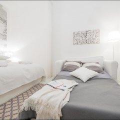 Отель P&O Apartments Bagetela Польша, Варшава - отзывы, цены и фото номеров - забронировать отель P&O Apartments Bagetela онлайн комната для гостей фото 3