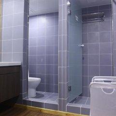 ABOUT - Hostel ванная фото 2