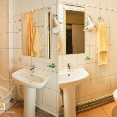 Гостиница Протекс Екатеринбург ванная