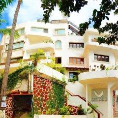 Hotel Amaca Puerto Vallarta - Adults Only бассейн