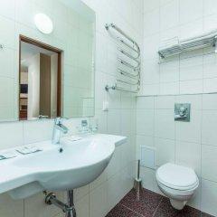 Гостиница Олимп в Анапе - забронировать гостиницу Олимп, цены и фото номеров Анапа ванная фото 3