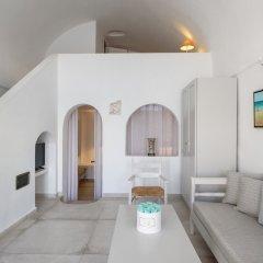 Отель Andromeda Villas Греция, Остров Санторини - 1 отзыв об отеле, цены и фото номеров - забронировать отель Andromeda Villas онлайн интерьер отеля фото 3