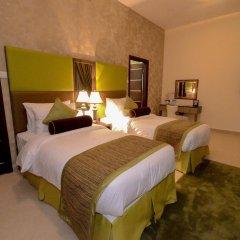 Al Waleed Palace Hotel Apartments-Al Barsha комната для гостей фото 3