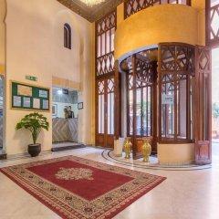 Отель Oudaya интерьер отеля
