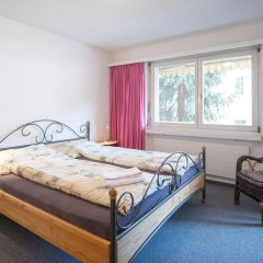 Отель Albl Швейцария, Давос - отзывы, цены и фото номеров - забронировать отель Albl онлайн комната для гостей фото 4