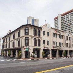 Отель The Southbridge Сингапур
