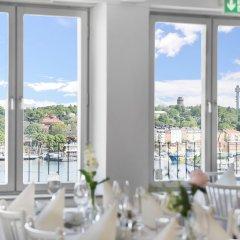 Отель Ersta Konferens & Hotell Стокгольм помещение для мероприятий
