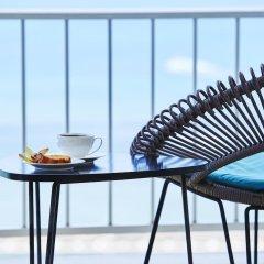 Ilikai Hotel & Luxury Suites балкон