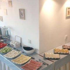 AlaDeniz Hotel Турция, Бююкчекмедже - отзывы, цены и фото номеров - забронировать отель AlaDeniz Hotel онлайн питание фото 3