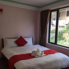 Отель Happy Sapa Hotel Вьетнам, Шапа - отзывы, цены и фото номеров - забронировать отель Happy Sapa Hotel онлайн комната для гостей фото 2