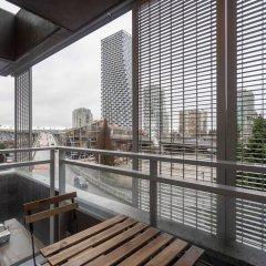 Отель Sterling Suites - Yaletown Канада, Ванкувер - отзывы, цены и фото номеров - забронировать отель Sterling Suites - Yaletown онлайн фото 10