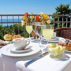 Отель Bed & Breakfast Oceano&Mare Италия, Агридженто - отзывы, цены и фото номеров - забронировать отель Bed & Breakfast Oceano&Mare онлайн питание