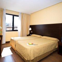 Отель Occidental Granada комната для гостей фото 2