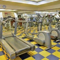 Отель Iberostar Rose Hall Suites All Inclusive фитнесс-зал фото 4