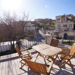 Prive Cappadocia Турция, Ургуп - отзывы, цены и фото номеров - забронировать отель Prive Cappadocia онлайн балкон